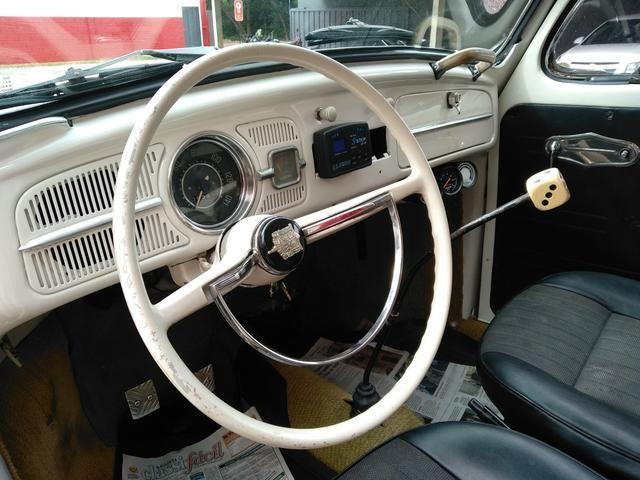 Fusca 1966 Turbo - Foto 3