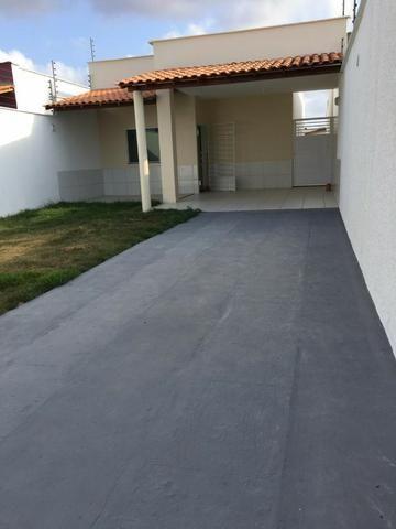 02- Casa c/ 3 qtos sendo 2 suítes no Araçagy - pronta pra morar - 260.mil - Foto 13