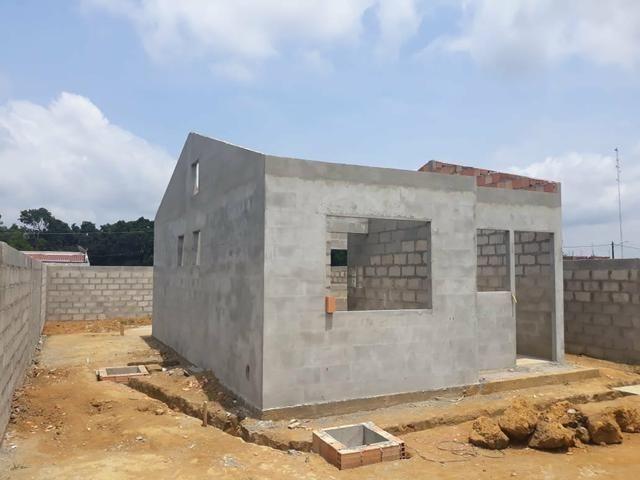 Residencial Golden Casas lindas com o preço baixo no bairro Nova Amazonas proximo Iranduba