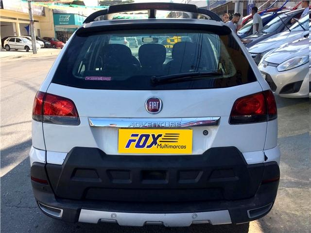 Fiat Palio 1.8 mpi adventure weekend 16v flex 4p manual - Foto 5