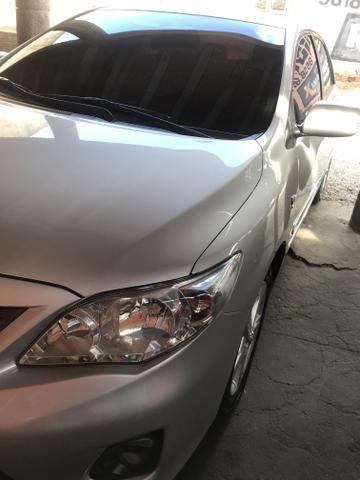 Toyota Corolla xei 13/14 Carro em excelente estado