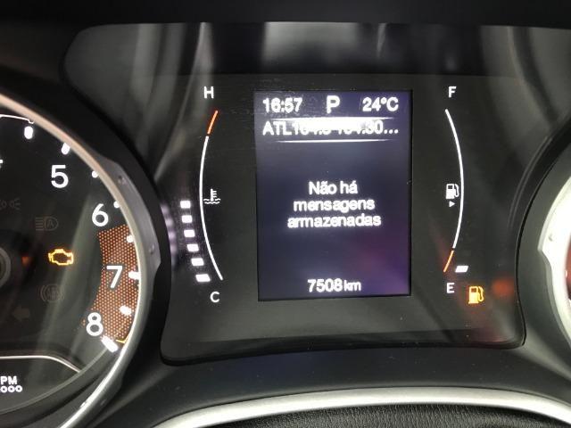 Jeep/Compass Sport Flex unico dono 7.000km - Foto 18