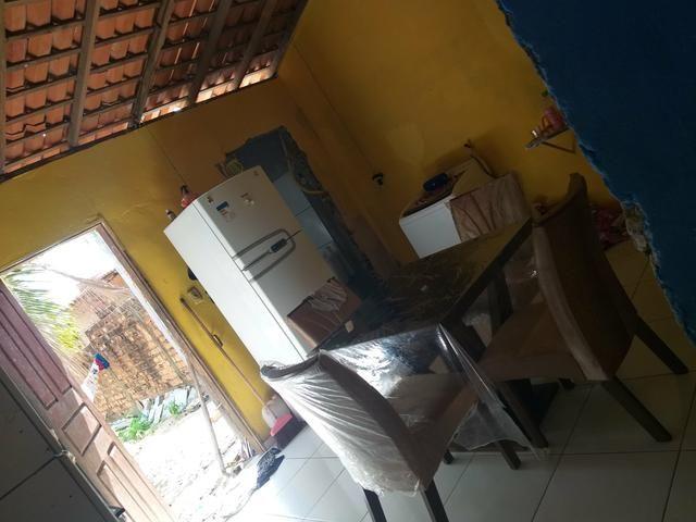 Vendo Troco ou alugo Casa no PARQUE JAIR - Foto 5