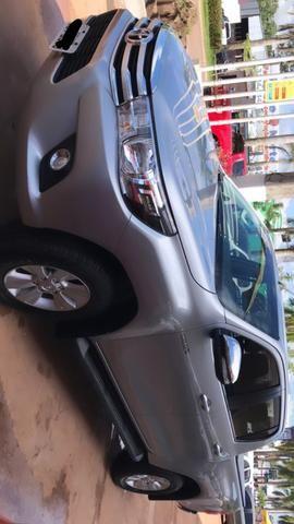 Toyota Hilux SRV 2016 - Foto 4