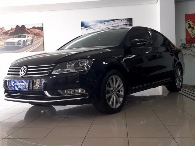 VW Passat TSi - Foto 8