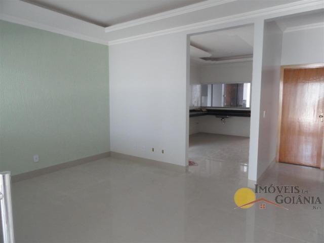 Casa de 3 Quartos para venda Sozinha no Lote de 300M² - Setor Jardim Fonte Nova - Foto 6