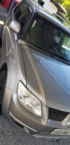 Pajero tr4 4x4 automática 2012 - Foto 13