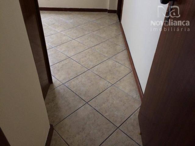 Apartamento com 3 quartos para alugar, 120 m² por R$ 1.300/mês - Praia de Itaparica - Vila - Foto 16