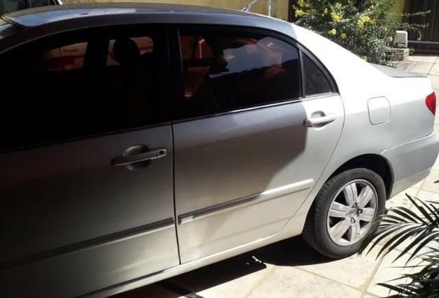 Corolla SEG 2008 - Foto 3