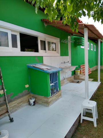 Casa em Peroba/ Maragogi Dr. Chico Beach hous - Foto 17