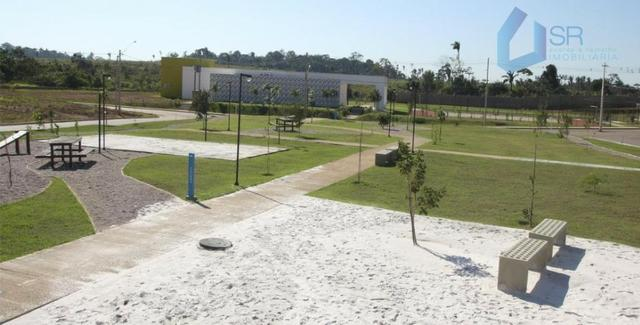 Vende-se terreno no Loteamento Residencial Verana em Porto Velho - RO - Foto 2