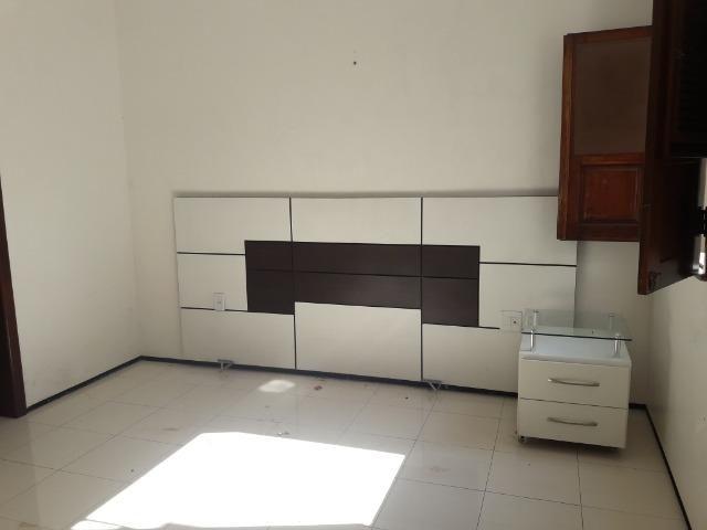 Alugo Casa em Condominio Fechado - 3 quartos - Foto 4