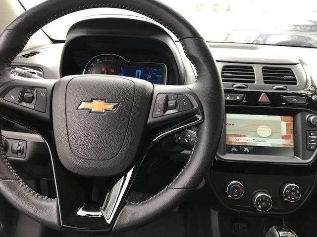 Chevrolet Cobalt 1.8 LTZ, em perfeito estado. Impecável - Foto 7