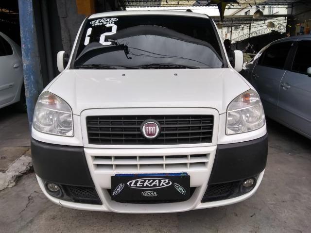 Fiat-Dobro atrac 1.4 7 lugares flex Financiamos Sem Comprovação de Renda