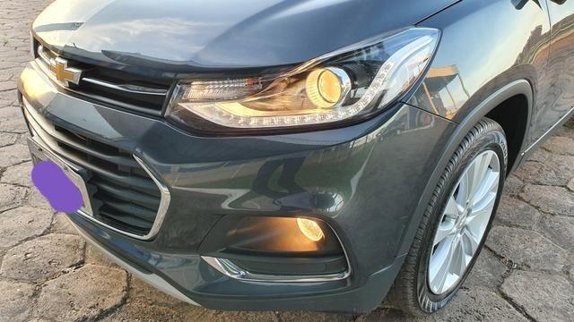 Chevrolet Tracker ltz turbo 1.4 - Foto 6