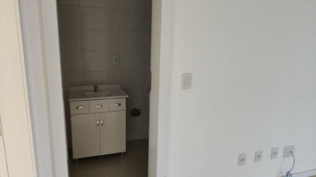 Apartamento Suíte +1 - Walville - Chapecó! - Foto 8