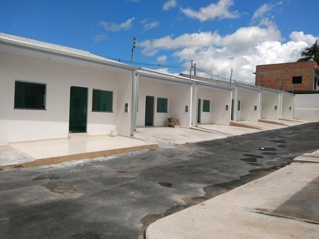 Residencial Margarita/ Sem Consulta ao SPC e Serasa/ Apenas 40 Mil de Entrada