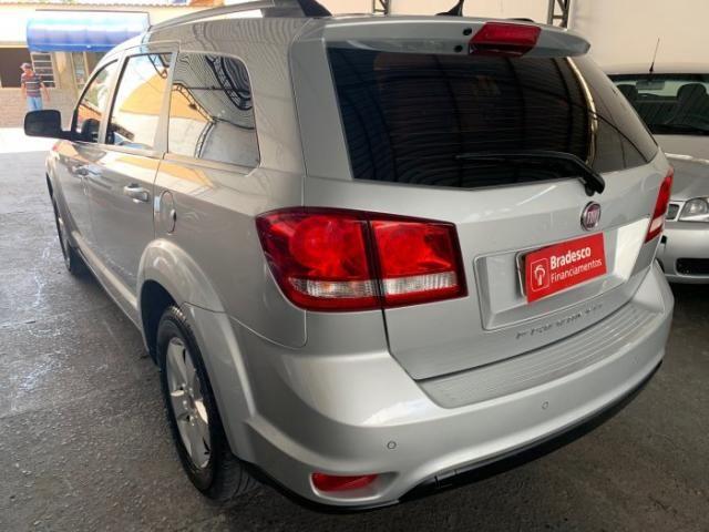 Fiat freemont 2012 2.4 precision 16v gasolina 4p automÁtico - Foto 4