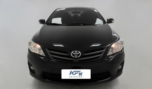 Toyota Corolla 2.0 XEI 2013 Automático Completo - Foto 2