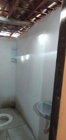 Casa próx. UPA Jangurussu