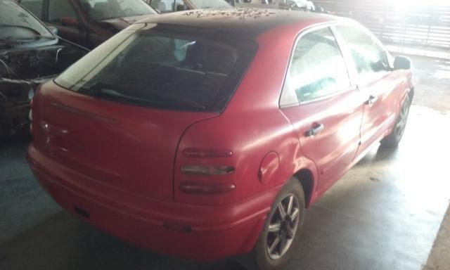 Sucata de Fiat Brava Elx 1.6 16v 1999/2000 para retirada de peças - Foto 3
