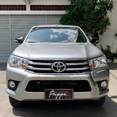 Toyota Hilux CD SR 4X2 - Foto 2