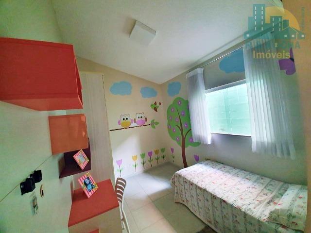 Condomínio Nascente do Tarumã - Casa com 73m² - Terreno 9x25 - 3 quartos (1 suíte) - Foto 13