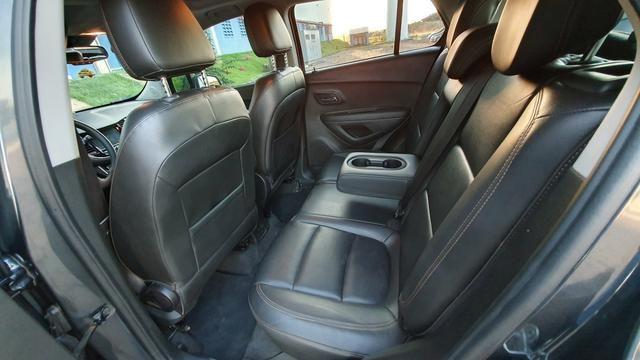 Chevrolet Tracker ltz turbo 1.4 - Foto 7