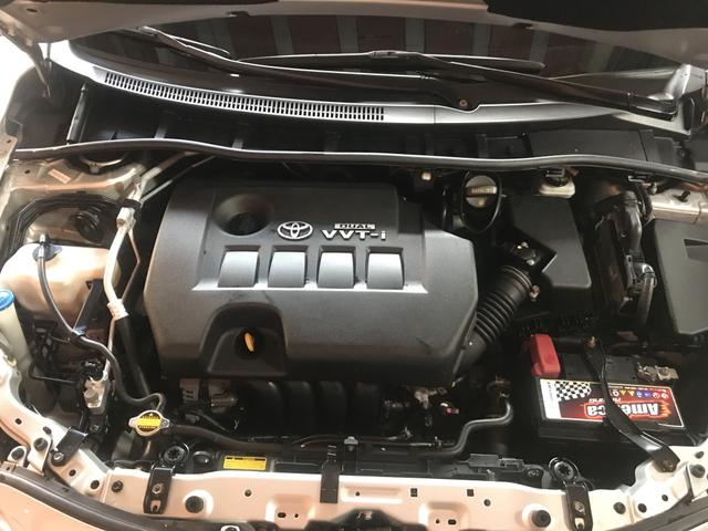 Toyota Corolla xei 13/14 Carro em excelente estado - Foto 10