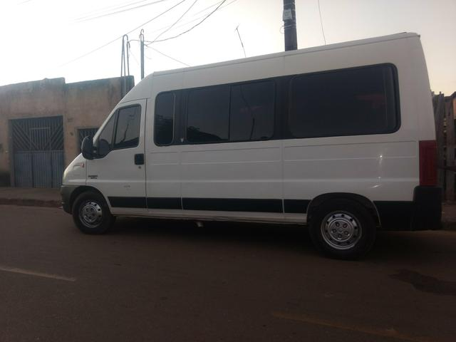 Ducato MultiJet Executiva