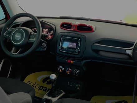 JEEP RENEGADE 1.8 16V FLEX SPORT 4P MANUAL - Foto 7