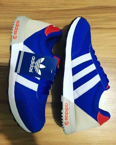 c4b70bfe37 Tenis adidas top - Roupas e calçados - Nova Serrana