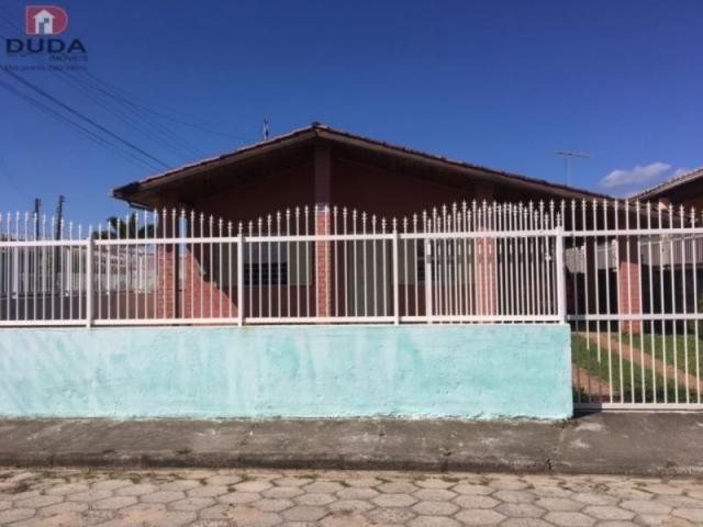 Casa à venda com 2 dormitórios em Centro, Balneário rincão cod:7642