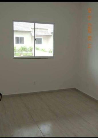Imobiliária Nova Aliança!!! Casa Linear com 2 Quartos em Condomínio - Foto 5