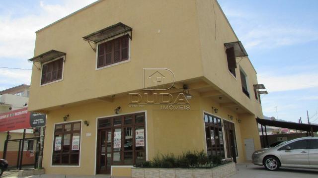 Loja comercial para alugar em Madri, Palhoça cod:26373