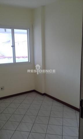 Apartamento à venda com 3 dormitórios em Itapoã, Vila velha cod:2394V - Foto 9