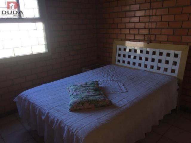 Casa à venda com 2 dormitórios em Centro, Balneário rincão cod:7642 - Foto 11