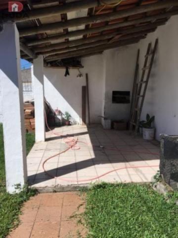 Casa à venda com 2 dormitórios em Centro, Balneário rincão cod:7642 - Foto 6