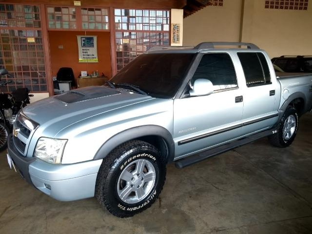 Gm - Chevrolet S10 Cabine Dupla Advantage Flex
