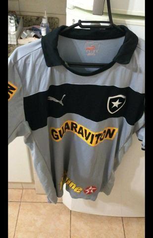 Camisa Botafogo Goleiro Jefferson - Esportes e ginástica - Monte ... 915d32605a076
