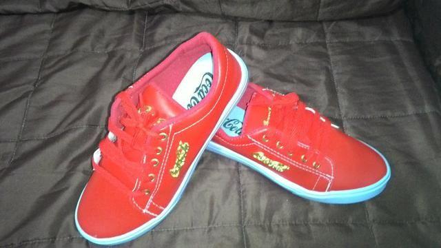14219721a1 Tênis Asics feminino novo - Roupas e calçados - Vila Guilhermina ...