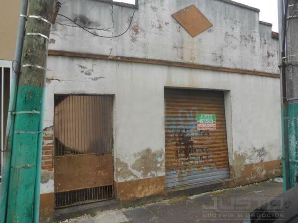 Terreno à venda em Centro, São leopoldo cod:8375