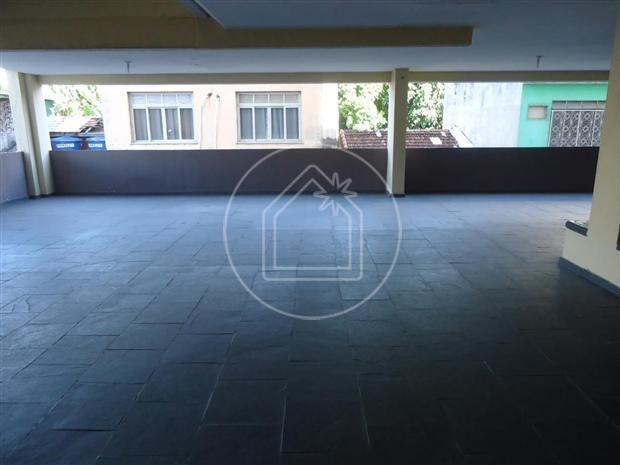 Apartamento à venda com 2 dormitórios em Piedade, Rio de janeiro cod:842254 - Foto 16