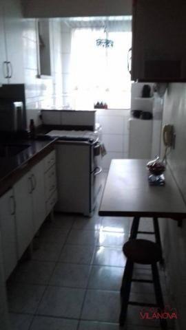 Apartamento com 3 dormitórios à venda, 75 m² por r$ 300.000 - conjunto residencial trinta  - Foto 17