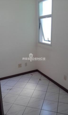 Apartamento à venda com 3 dormitórios em Itapoã, Vila velha cod:2394V - Foto 4