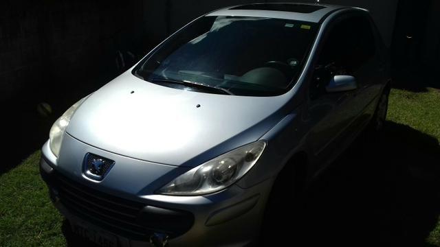 Peugeot 307 Hatch Presence Pack 1.6 16V (flex) 2009/2010