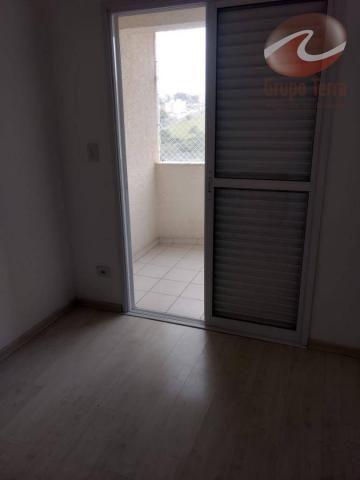 Apartamento com 3 dormitórios à venda, 77 m² por r$ 280.000 - jardim satélite - são josé d - Foto 7