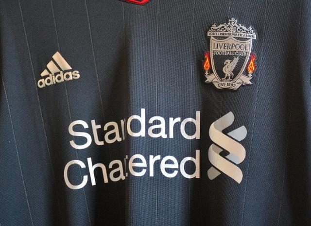 Camisa Adidas Liverpool Away - Roupas e calçados - Santo Amaro cca6d1707396a