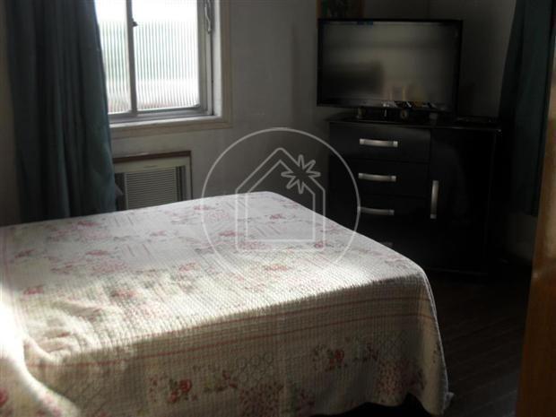 Casa à venda com 4 dormitórios em Riachuelo, Rio de janeiro cod:853389 - Foto 9