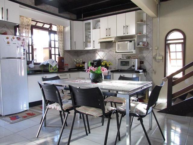 Casa à venda com 3 dormitórios em Santa catarina, Joinville cod:10213 - Foto 6